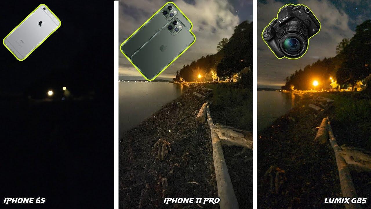 глаза как сделать фото ночью на айфоне этом