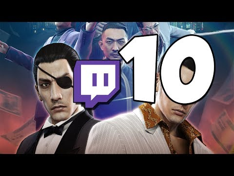Let's Stream Yakuza 0 (#10) - Death and Taxes
