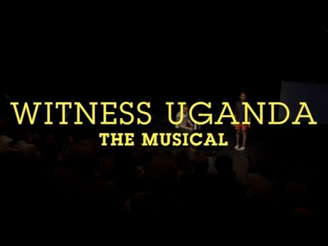 """""""Invisible Thread"""" from Witness Uganda (A.R.T. Preview Event)"""