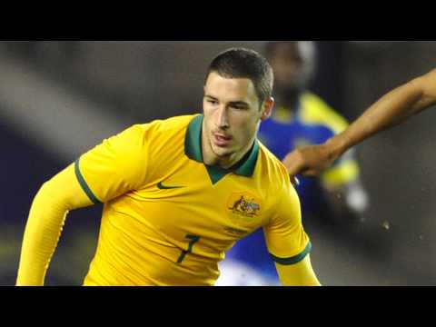 Socceroos squad announced for Japan clash