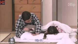Hài Nhật Bản Cặp vợ chồng bá đạo