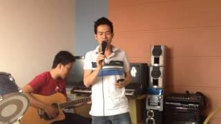 gót hồng singer:vinh lam guitar: trí huỳnh