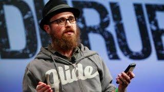 Glide | Disrupt NY 2013 Startup Battlefield Finals