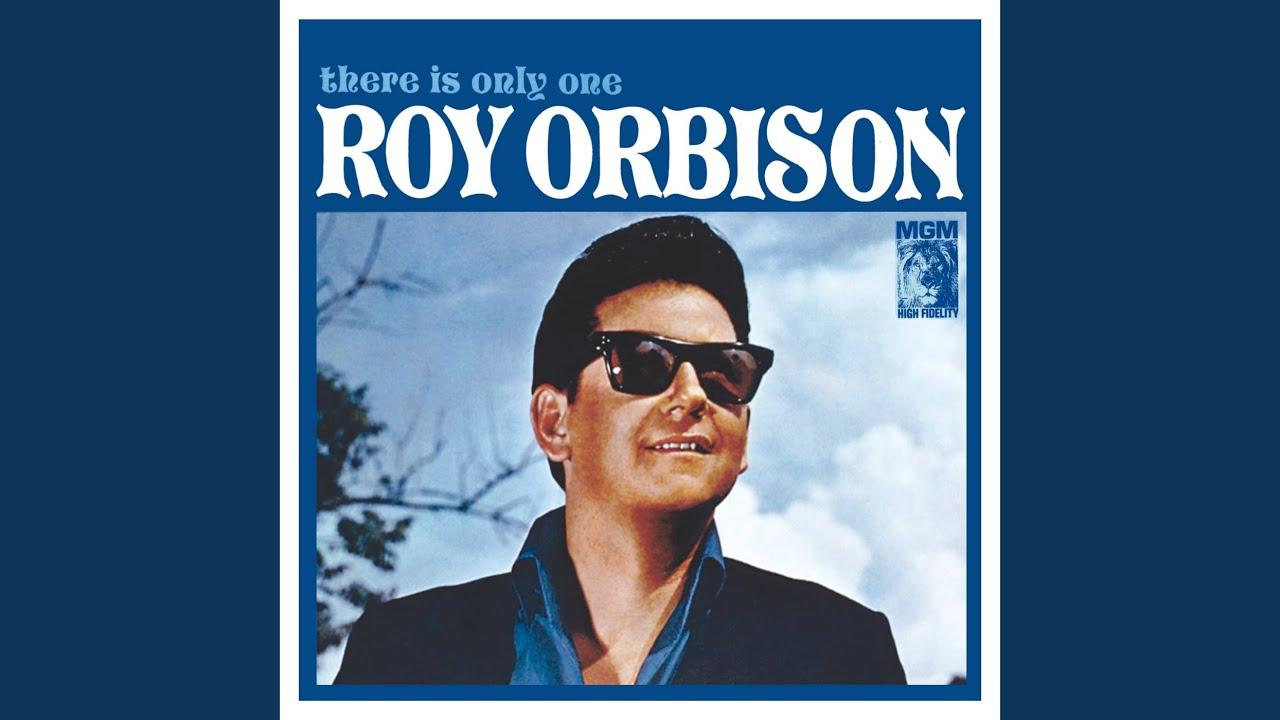 Claudette By Roy Orbison
