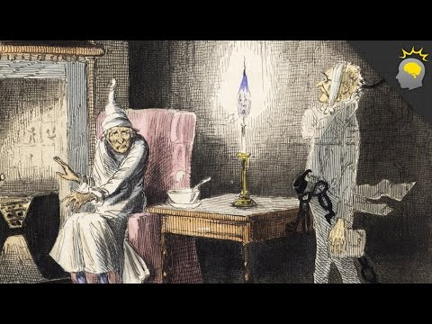 Scrooge, A Case Study - Science on the Web #80