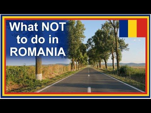 Romania Road Trip: Busteni to the Danube Delta