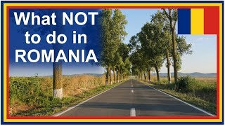 Romania Road Trip: Busteni to the Danube Delta