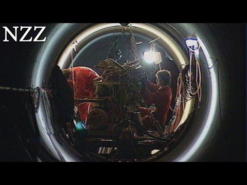 Switzerland Underground - Dokumentation von NZZ Format (1996)