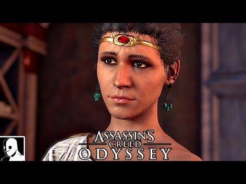 Assassins Creed Odyssey Gameplay German #20 - Infos über den Kult (Lets Play Deutsch)