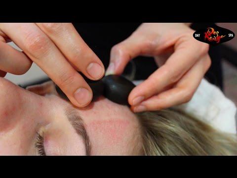 Стоун-массаж в Day Spa Дар Калифа