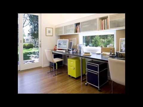 Den Homes Office Design Ideas Small Home Office Design Dream Office Ideas Youtube