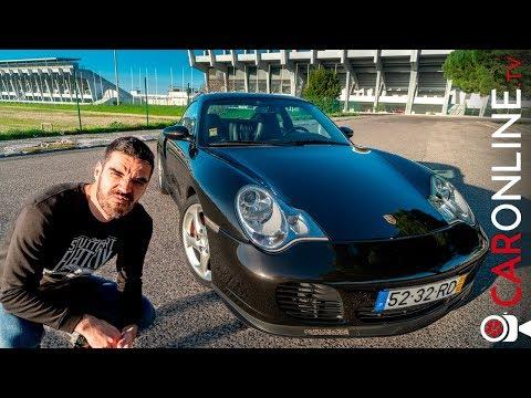 MELHOR PORSCHE 911 Turbo para INVESTIR é o 996? [Review Portugal]
