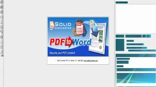 Solid Converter PDF V 6 0 Build 669  crak incluido