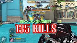 NMobile Gaming//Crisis Action-Bio Avenger