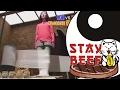 Stay Beef: Asian Bondage