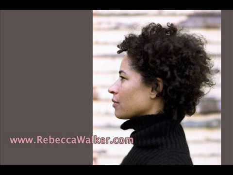 Rebecca Walker  What Makes A Man part 5 of 8