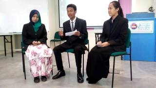 Forum Bahasa Melayu