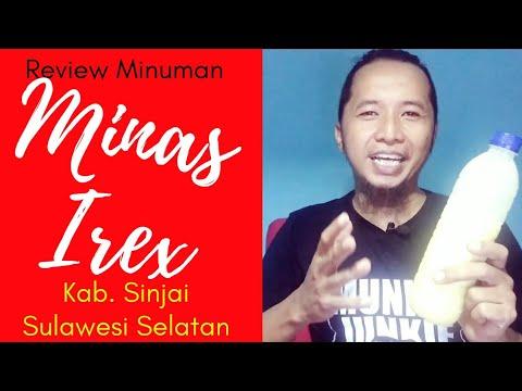 Review Minas Ir3x Sinjai Sulawesi Selatan Youtube