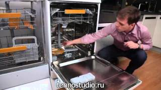 видео Как выбрать посудомоечную машину, общие характеристики.