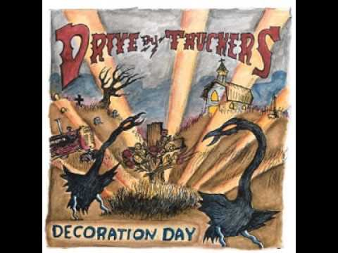 drive by truckers - heathens