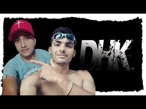 DJ DHK, MC Zicke ZK e MC Ricke RK - Minha Vizinha é mó Gostosa