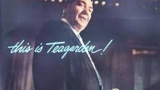 This is Teagarden 1956 - If i Could Be With You - Jack Teagarden /Capitol T721
