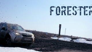 Тест-драйв Subaru Forester | Напрокат s01 ep07 (Subaru Forester G4)