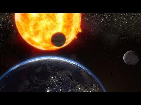 Uk艂ad S艂oneczny - Solar System