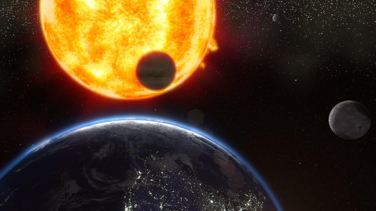 Układ Słoneczny Solar System Youtube
