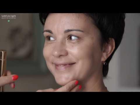 Секреты макияжа. Как скрыть синяки и мешки под глазами. Рекомендации Жанны Сан-Жак