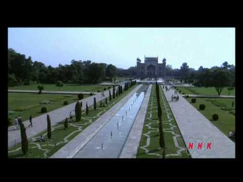 Taj Mahal UNESCONHK