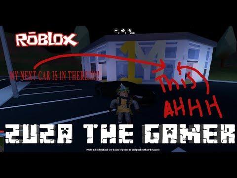 I need a million bucks HELP | Jailbreak ROBLOX
