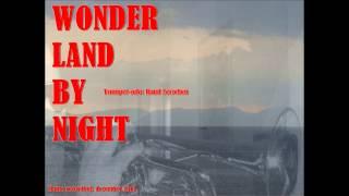 WONDERLAND BY NIGHT    WUNDERLAND BEI NACHT