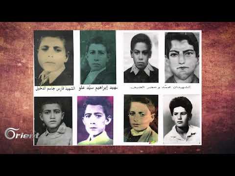 حسن دريعي يصف عذابات أمهات ضحايا السينما -  حكاية سورية  - نشر قبل 3 ساعة