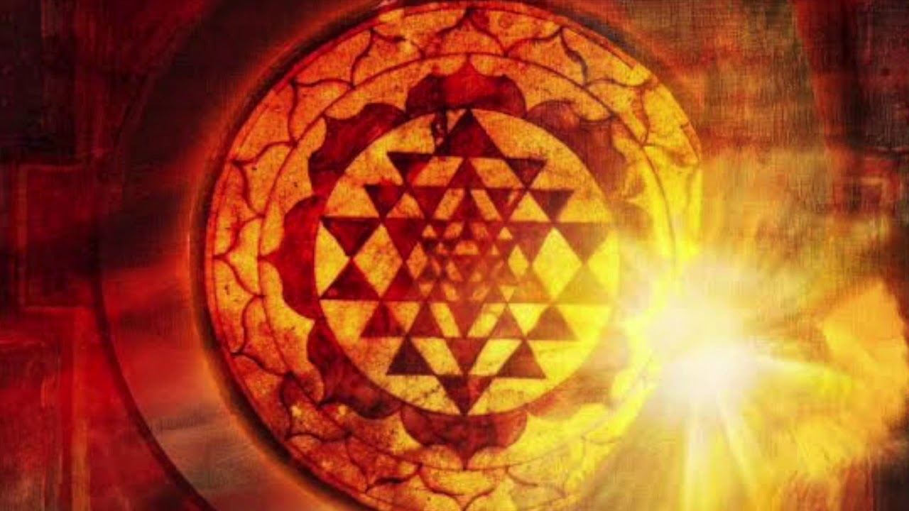 Meditation - Spiritual Body Alignment
