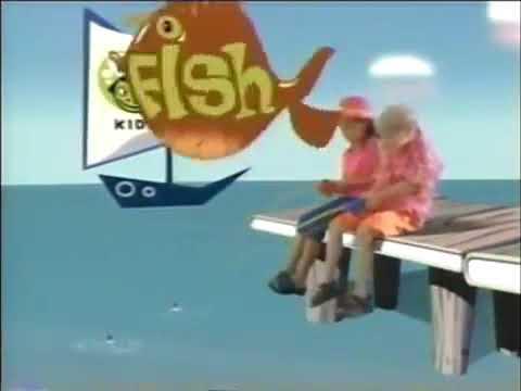 Download PBS Kids Spot: Word Beach (2003)