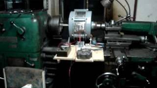 prądnica wolnoobrotowa