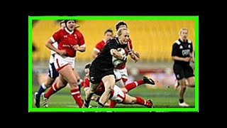 Breaking News | New Zealand Rugby name first ever Black Ferns 15s contracted squad