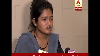Surat Girl Kidnap Case : Princy Interview Against Husband, Watch Video