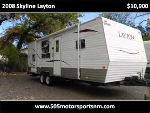 2008 Skyline Layton Used Cars Farmington Nm Youtube