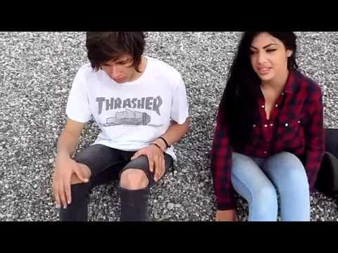"""Phil Lc & Kelly """"Too shy"""" (Official video clip) 2015"""