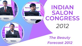 Indian Salon Congress 2012  The Beauty