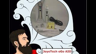 vape Обзор 88. JoyeTech eGo AIO (девайс для неприхотливых новичков)