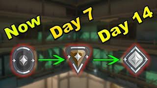 How to escape LΟW ELO ranks (Iron, Bronze & Silver) - Valorant Tricks #25