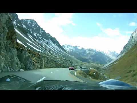 Independenz Muuuhwi e V  Schweiz Dashcam 9 2017  YT  A