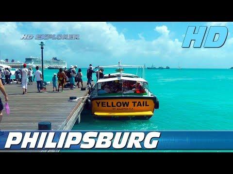 Philipsburg (St Martin)