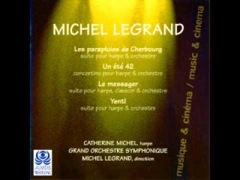 Michel Legrand Orchestra - Les Parapluies de Cherbourg - Suite