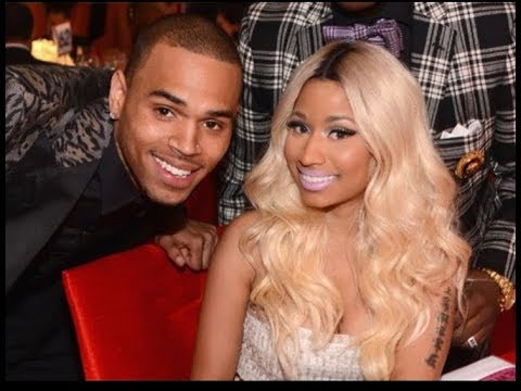 NIKKI MINAJ AND CHRIS BROWN TEAM UP FOR SUMMER TOUR! Will they  bring DRAKE onstage? Mp3