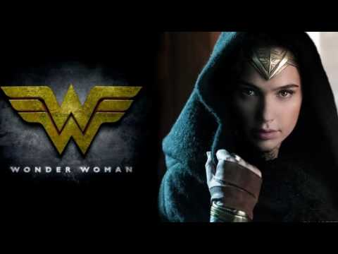 Trailer Music Wonder Woman (Theme Song Official) - Soundtrack Wonder Woman (2017)