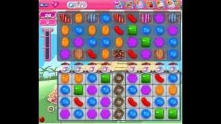 Candy Crush Saga Level 334 ★★★